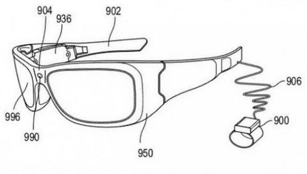 Microsoft Glass 2