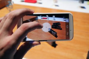 Motorola Releases Moto X Camera App in the Play Store to Avoid Carriers
