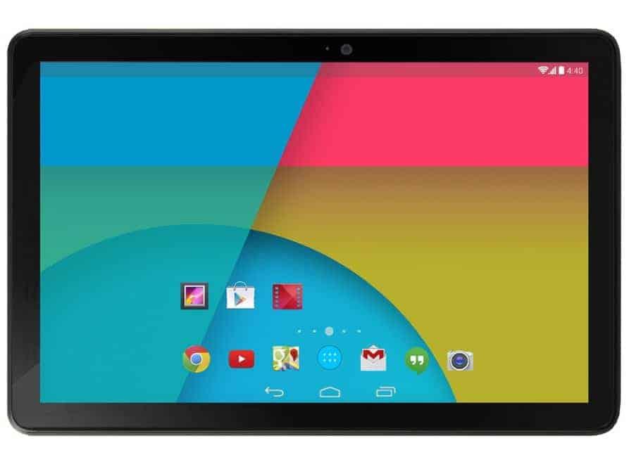 Nexus 10 - 2013
