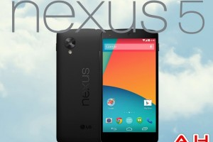 Specifications: LG Google Nexus 5
