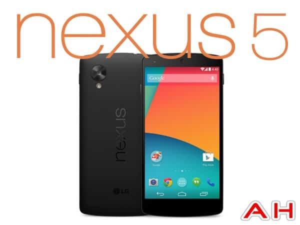Nexus 5 AH 1`.4