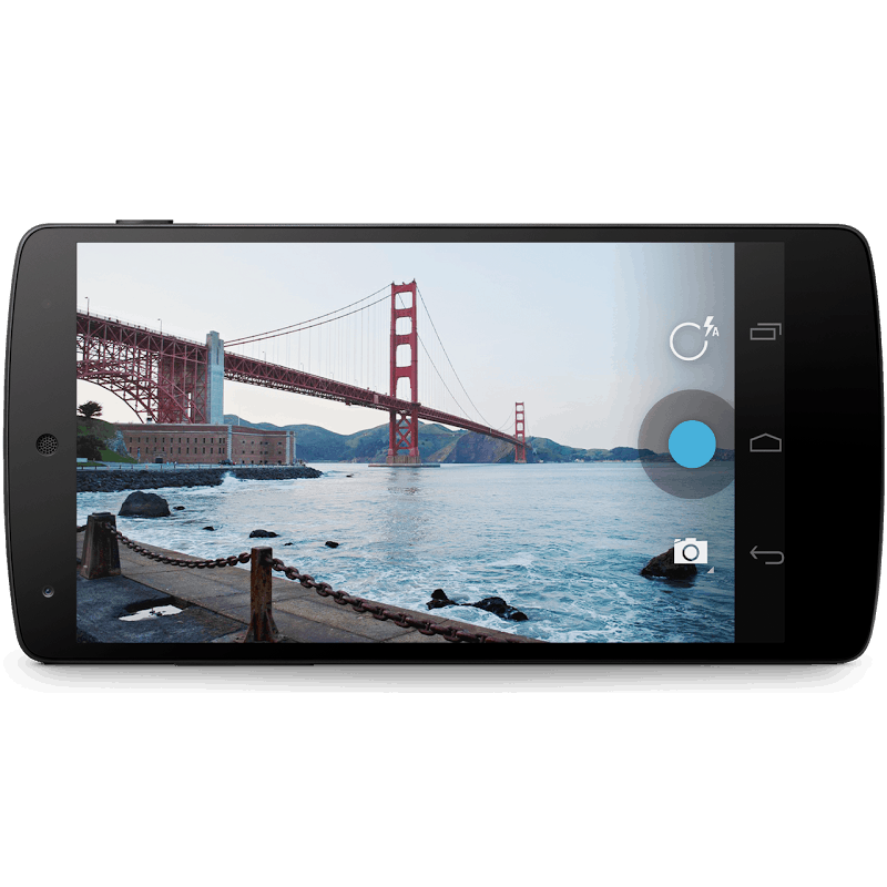 Nexus 5 Official press image 2