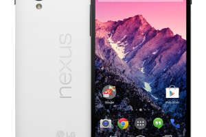 Sprint Nexus 5 Uses Tri-Band LTE Spark, $149 on 2-Year Contract