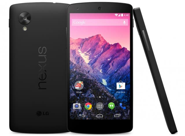 Nexus 5 official Press Image 8