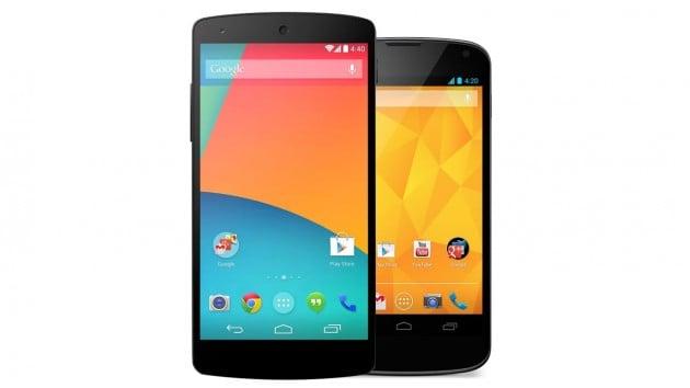 Nexus-5-vs-Nexus-4-630x354