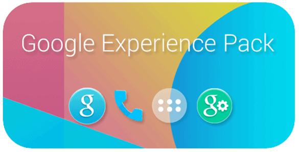 Nexus Experience Pack