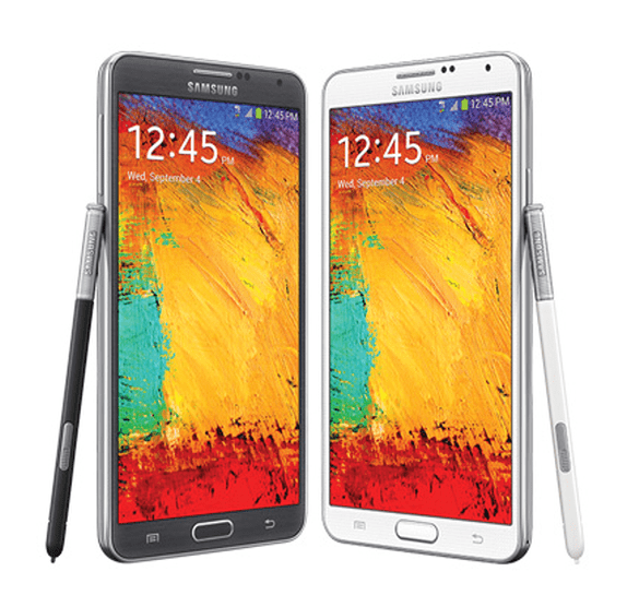 Note 3 Large
