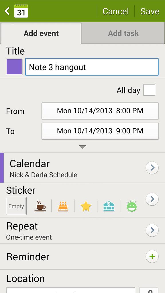 Note-3-calendar-flat
