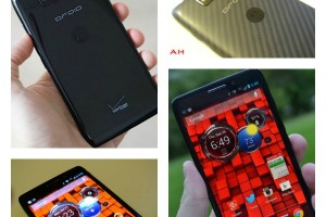Android Phone Comparisons: Motorola Droid MAXX vs Motorola Droid Ultra