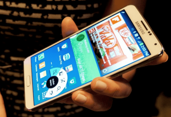 Samsung 64-bit