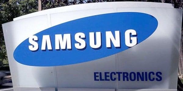Samsung LOGO 2013