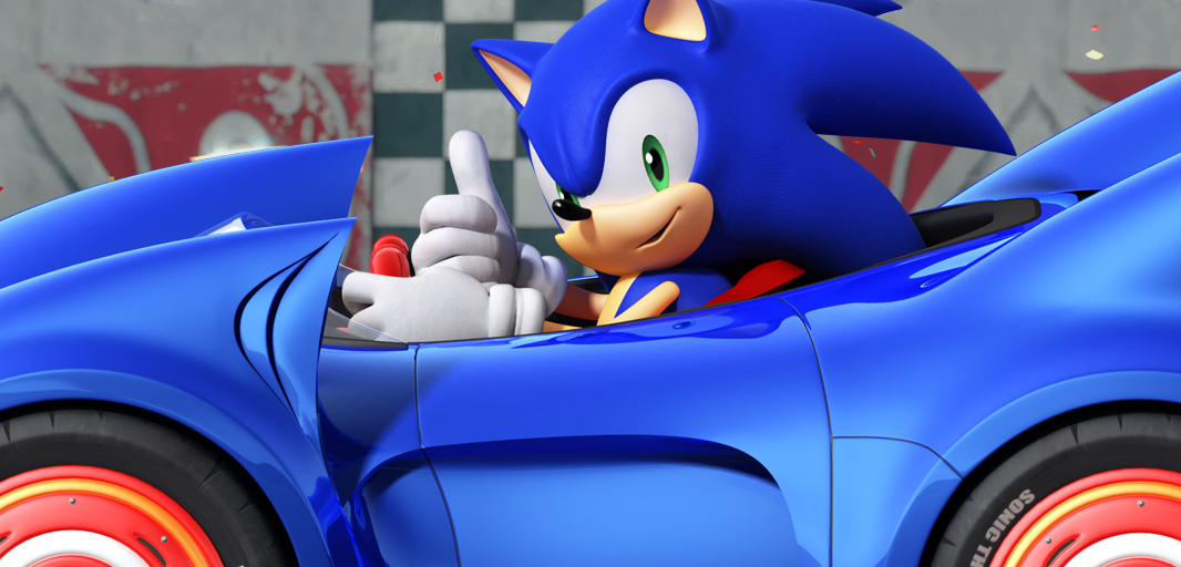 SonicRacing_hero