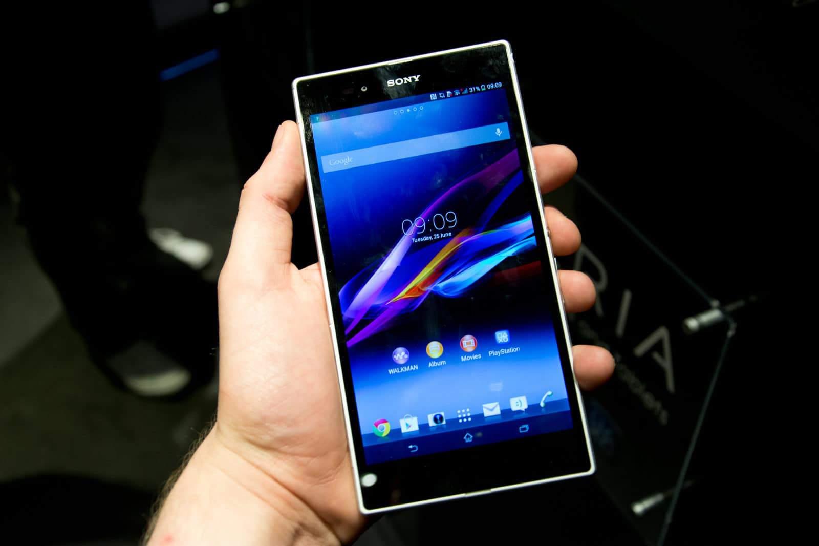 Sony-Xperia-Z-Ultra 1