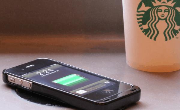 Starbucks Wireless