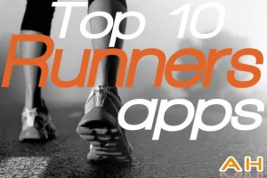 Featured: Top 10 Best Android Apps for Runners