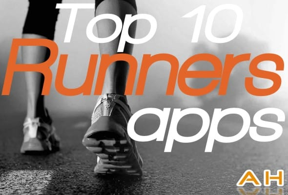 Top 10 Best Android Runner Apps Android Headlines