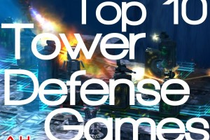 Featured: Top 10 Best Android Tower Defense/Offense Games