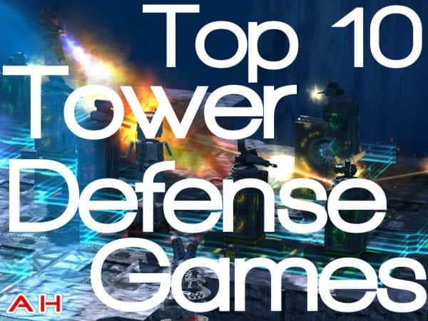 Top 10 Tower Defense Games for Android