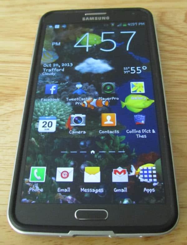 Samsung Galaxy Note 3 Neo Red New Samsung Galaxy Note 3
