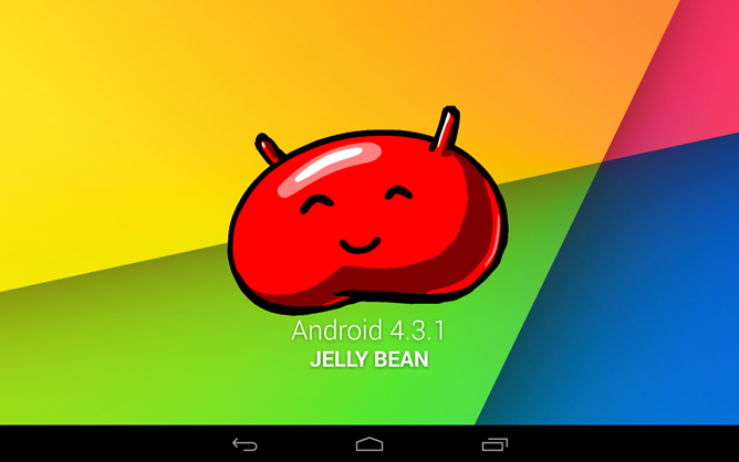 android 4.3.1