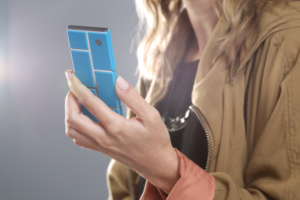 Project Ara Inches Closer to Reality as Motorola Signs Manufacturing Deal With 3D Systems