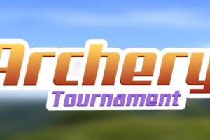 Sponsored Game Review: Archery Tournament