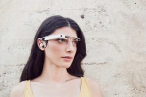 Google Glass Hardware Updates Shown Off, New Earbuds and Prescription Support Also