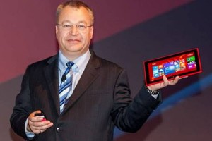 AH Tech Talk: Former Nokia CEO Elop to Become Microsoft Devices Boss