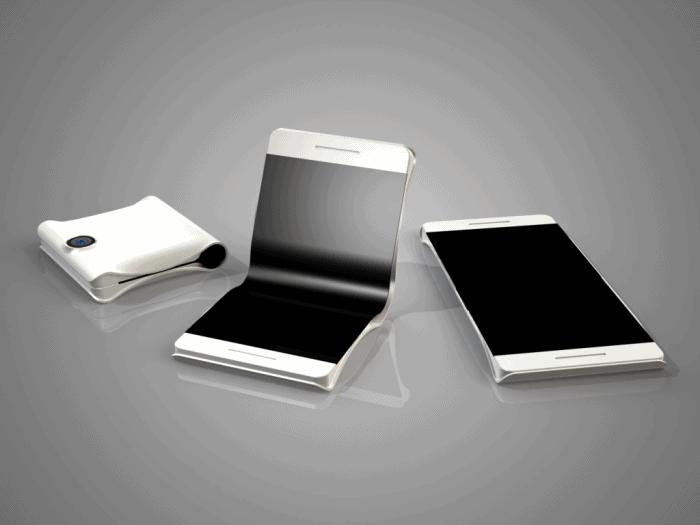 foldyphone