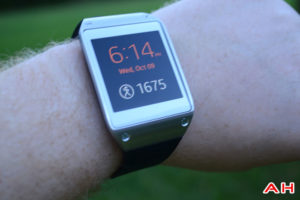 Verizon Galaxy Gear Receives Update For Twitter Support And Performance Tweaks