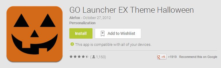 go-launcher-ex-halloween