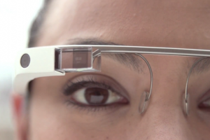 Is Google Preparing the Way for a Launch of Glass