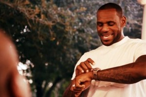 LeBron Helps Samsung Hype their Latest Flagships, the Galaxy Note 3 and Galaxy Gear with New Commercial