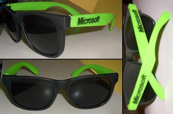 microsoft-google glass