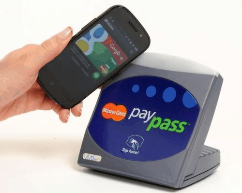 google wallet paypass