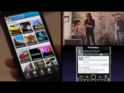 Video thumbnail for youtube video More BBM Features Coming Soon to Android and iOS, Including Voice and Video Calling and Much More   Androidheadlines.com