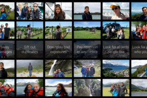 Google+ Gets New Photo Search and Backup Options