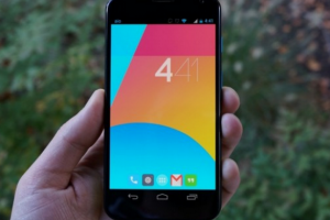 @Evleaks Leaks Out The Google LG Nexus 5 Press Shots