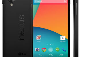 Google Finally Has A Flagship Phone, Again, With the Nexus 5!