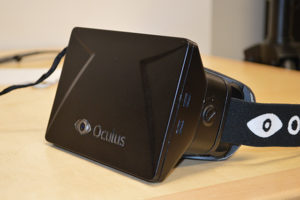Openness Wins Again: Oculus Rift to Support Android, But Not iOS