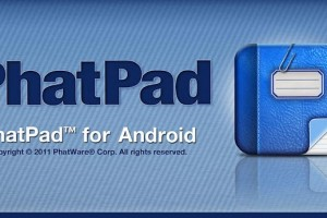 Sponsored App Review: PhatPad