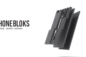 Phonebloks Releases A New Video, Confirming that they Are Working with Motorola
