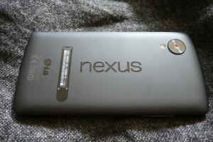 Mega Hands On of the Google Nexus 5