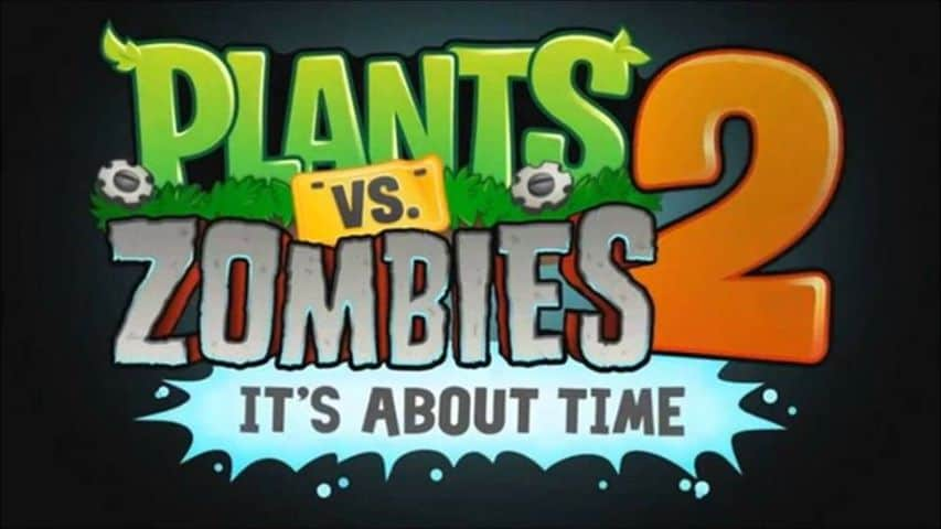 Plants Vs Zombies 2 Finally Hits Android