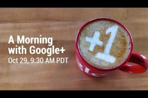 Download: New Google+ Update with New Backup, Auto Awesome for Video and More