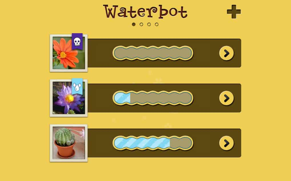 waterbot