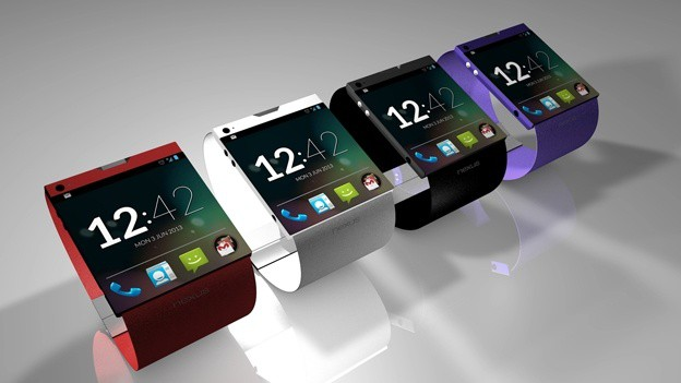 xl_Google_android_smartwatch