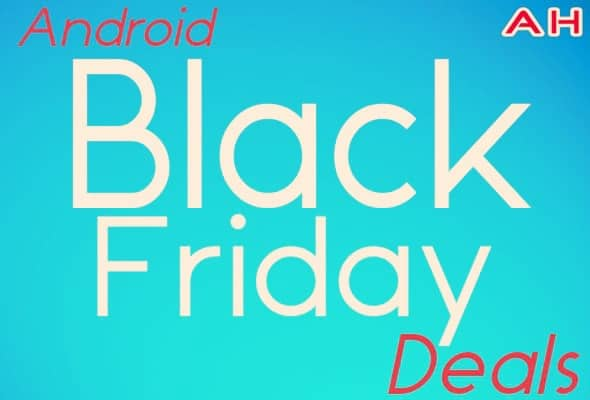 Android Black Friday Deals 2013: Phones, Tablets, Accessories and More