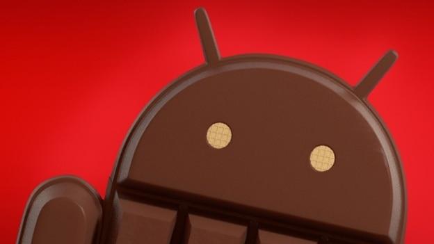 Android Kit Kat Kitkat 4.4