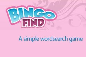 BingoFind.com Forays Into Free Mobile Games